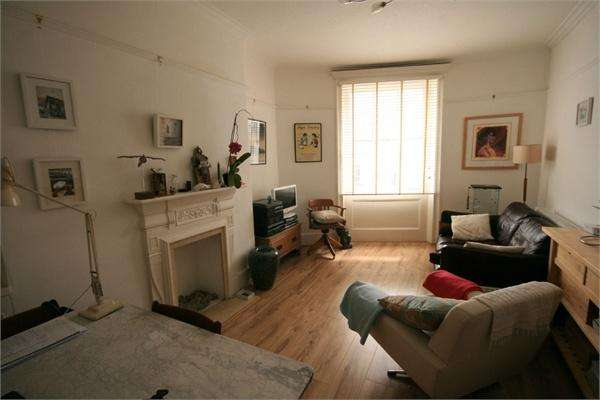 1 Bedroom Flat for rent in Lansdowne Place, Hove, East Sussex