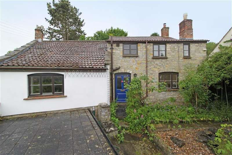 3 Bedrooms Cottage House for sale in Combe Batch, Wedmore, Wedmore, Somerset