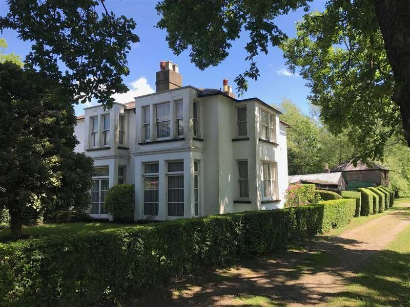 3 Bedrooms House for sale in Hadley Green, Monken Hadley, Hertfordshire