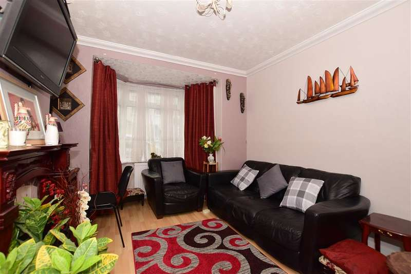 2 Bedrooms Terraced House for sale in Lyndon Road, Belvedere, Kent