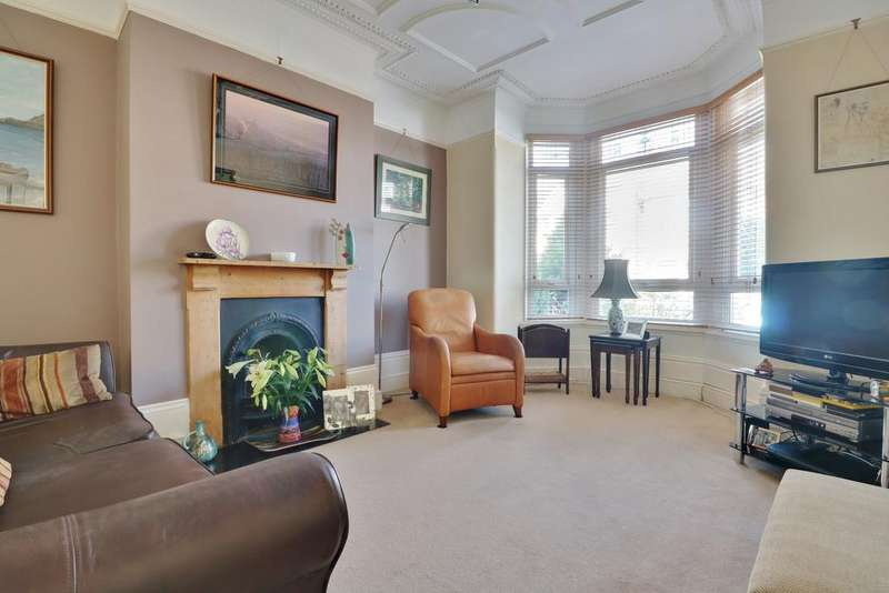 3 Bedrooms Terraced House for sale in Stubbington Avenue, Portsmouth