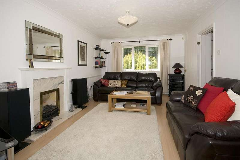 4 Bedrooms Detached House for rent in hedge end so30