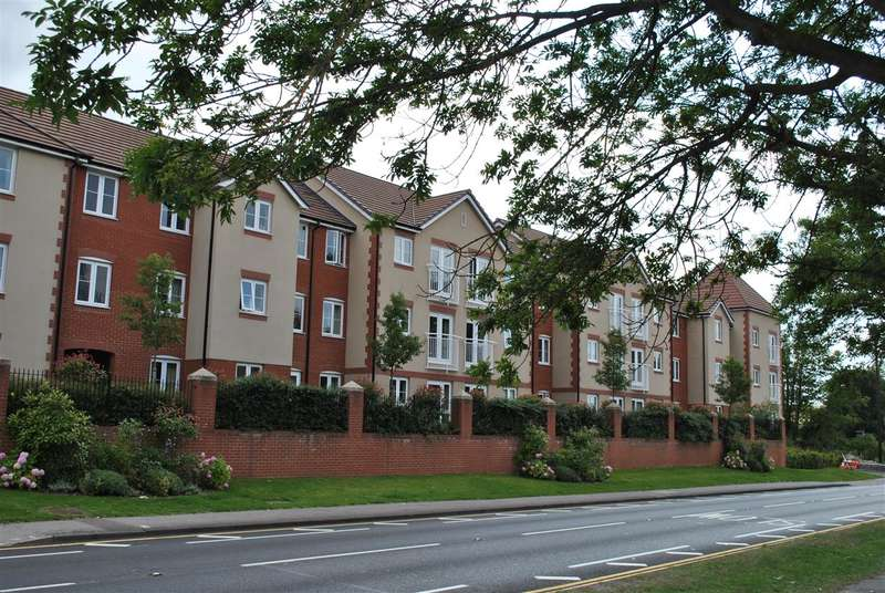 1 Bedroom Apartment Flat for sale in Goodes Court, Royston