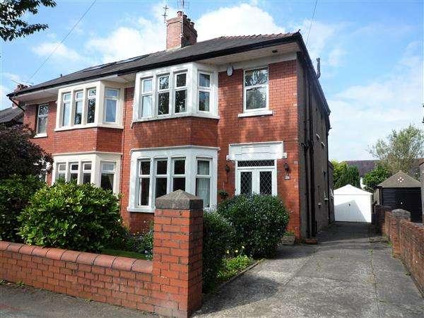 3 Bedrooms House for sale in Llwynfedw Gardens, Heath, Cardiff
