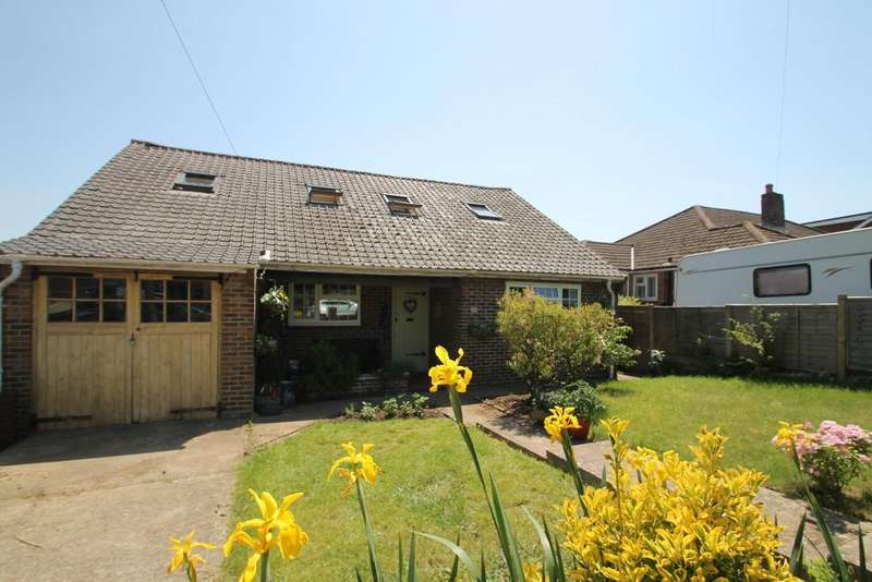 5 Bedrooms Detached Bungalow for sale in Downside Avenue, Worthing