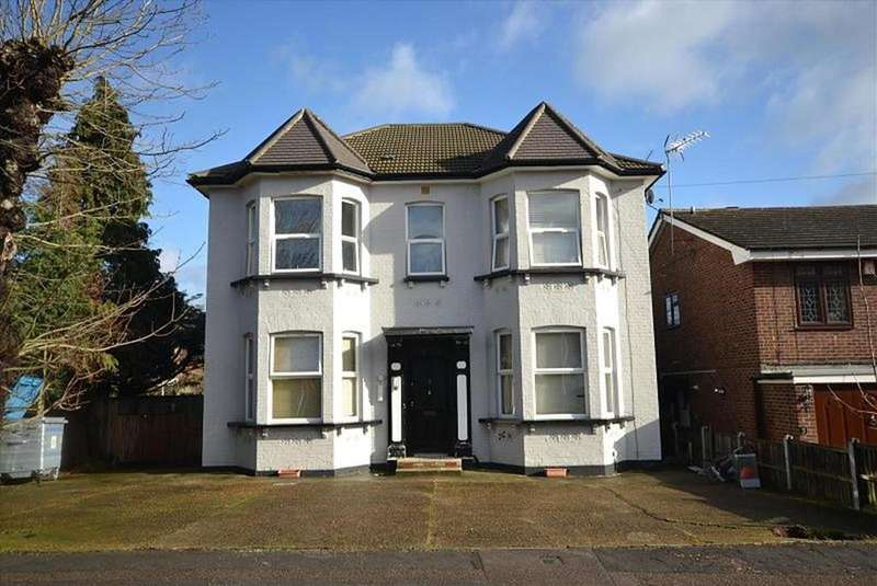 9 Bedrooms Detached House for sale in Ethelburga Road, Harold Wood, Romford, RM3