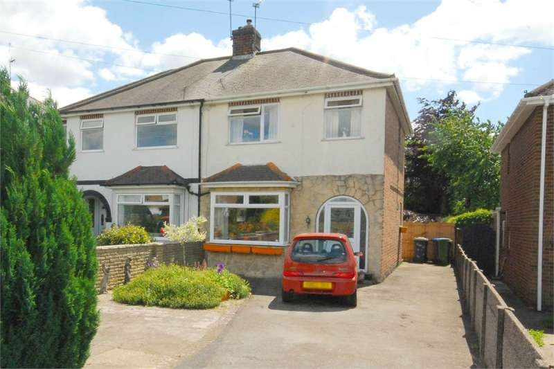 3 Bedrooms Semi Detached House for sale in Townsend Lane, Long Lawford, RUGBY, Warwickshire