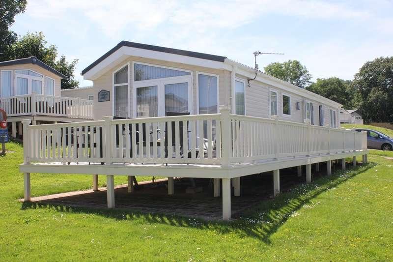 2 Bedrooms Mobile Home for sale in Devon Bay, Goodrington