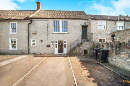 1 Bedroom Flat for sale in Keinton Mandeville, Somerton, Somerset