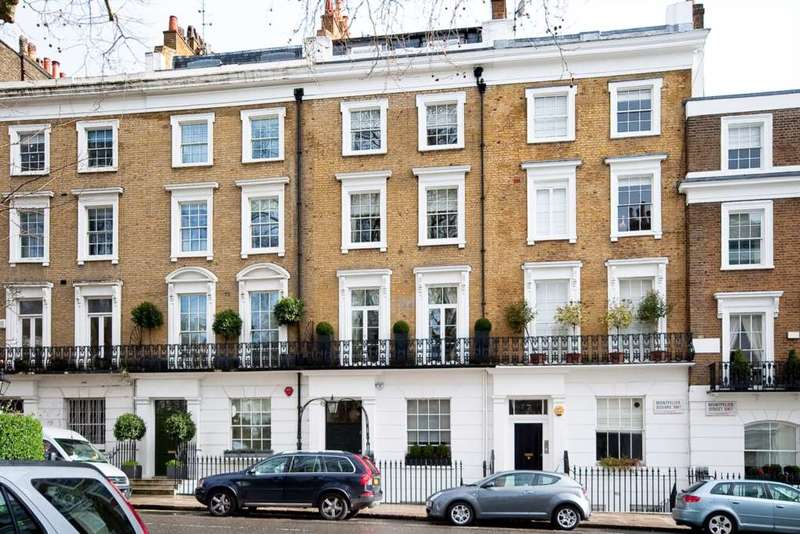 6 Bedrooms House for rent in Montpelier Square, Knightsbridge SW7