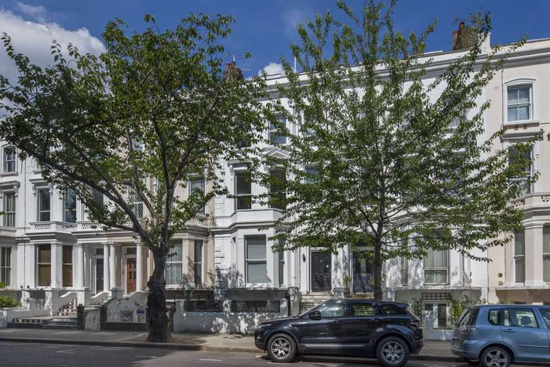 2 Bedrooms Apartment Flat for sale in Russell Road, London