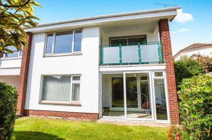 3 Bedrooms Flat for sale in Granary Lane, Budleigh Salterton, Devon
