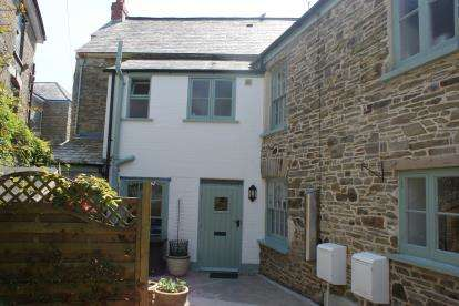 1 Bedroom Semi Detached House for sale in Liskeard, Cornwall