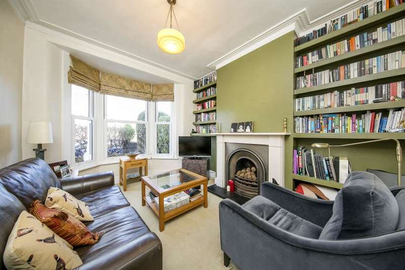 1 Bedroom Maisonette Flat for sale in Staines Road, Twickenham Green, TW2