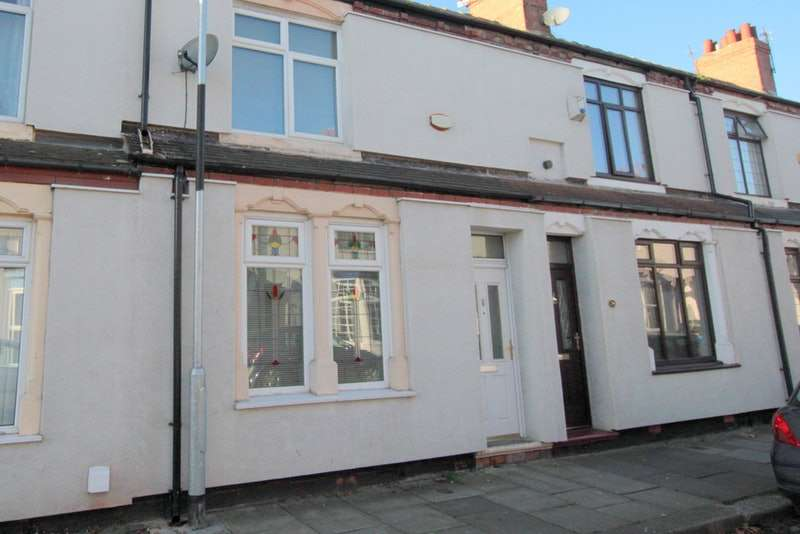 3 Bedrooms Terraced House for sale in Scarborough Street, Thornaby, Stockton-on-tees, County Durham, TS17