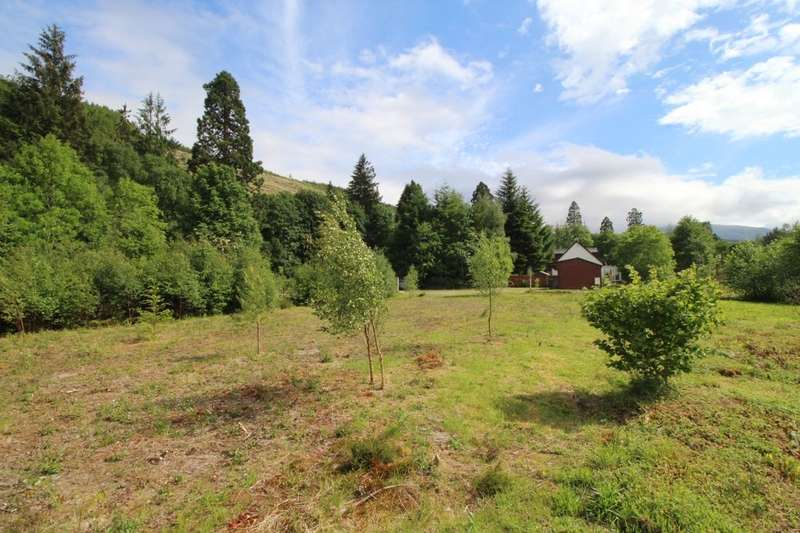 Land Commercial for sale in Fasnagrianach,Lochbroom, Garve, IV23