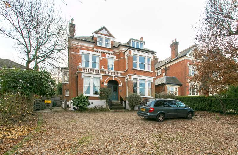 8 Bedrooms Detached House for sale in Harold Road, London, SE19