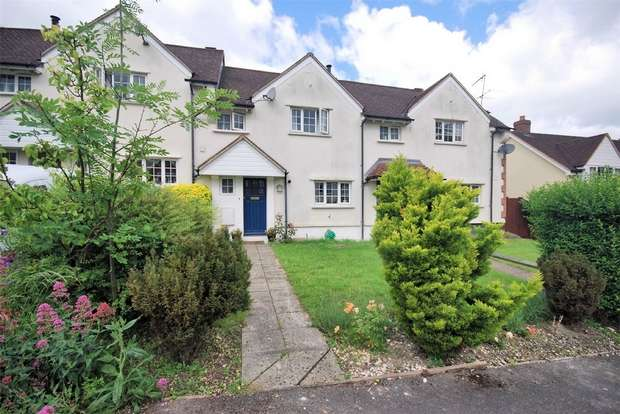 2 Bedrooms Terraced House for sale in Lambe Road, Wendover, Buckinghamshire