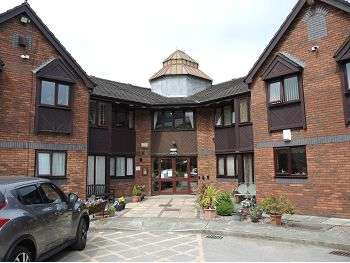 1 Bedroom Apartment Flat for sale in Kiln Hey, Eaton Road, West Derby, Liverpool