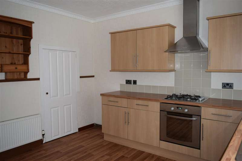 2 Bedrooms Terraced House for sale in Springkell, Aspatria