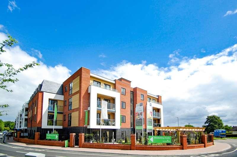 2 Bedrooms Flat for sale in Moorfield Road, Denham, UB9