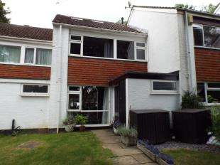 4 Bedrooms Terraced House for sale in Markfield, Court Wood Lane, Croydon