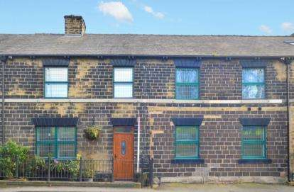 3 Bedrooms End Of Terrace House for sale in Church Street, Ecclesfield, Sheffield, South Yorkshire