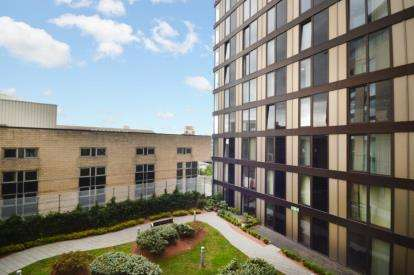 2 Bedrooms Flat for sale in City Lofts St. Pauls, 7 St. Pauls Square, Sheffield, South Yorkshire