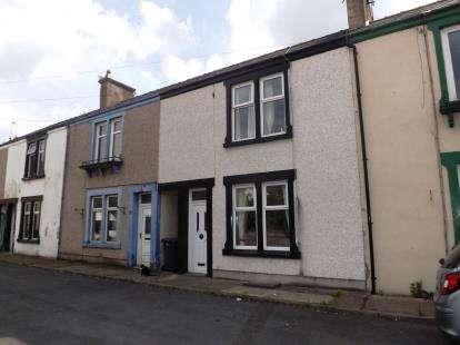 3 Bedrooms Terraced House for sale in Pond Street, Carnforth, Lancashire, United Kingdom, LA5