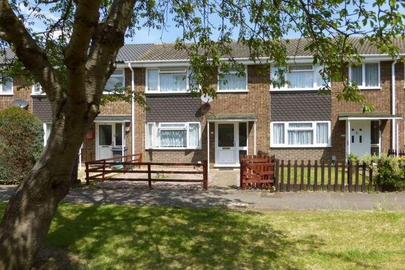 3 Bedrooms Property for sale in Walnut Walk, Kempston, Bedford, MK42