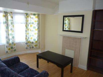 2 Bedrooms Flat for sale in Tees Avenue, Perivale, Greenford