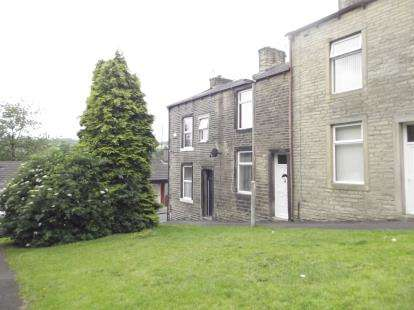 2 Bedrooms Terraced House for sale in James Street, Colne, Lancashire, BB8