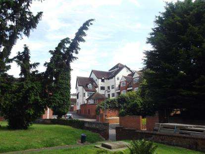 1 Bedroom Retirement Property for sale in New Street, Braintree