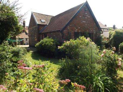 4 Bedrooms Barn Conversion Character Property for sale in Wymondham, Norfolk
