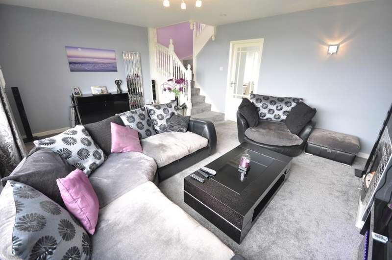 3 Bedrooms Semi Detached House for sale in Oxford Road, St Annes, Lancashire, FY8 2DY