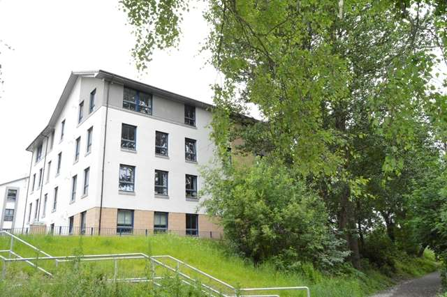 2 Bedrooms Ground Flat for sale in Haughview Terrace, Glasgow, G5 0HB