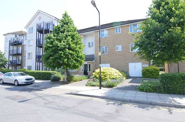 1 Bedroom Flat for sale in Anemone Court, 22 Enstone Road, Enfield