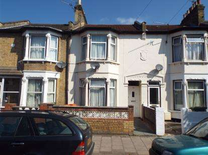 House for sale in Forest Gate, London