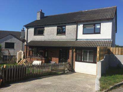 5 Bedrooms Detached House for sale in Padstow, Cornwall