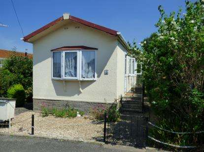 1 Bedroom Mobile Home for sale in Long Load, Langport, Somerset