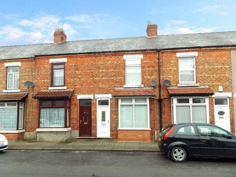2 Bedrooms Terraced House for sale in Craig Street, Denes