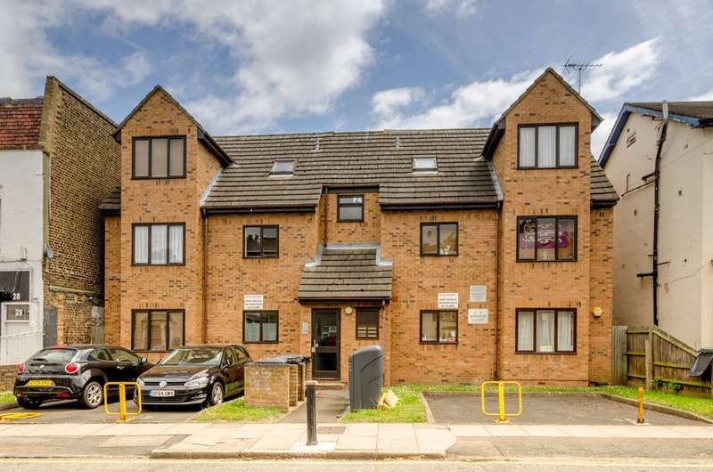 1 Bedroom Flat for sale in Avenue Road, Tottenham, N15