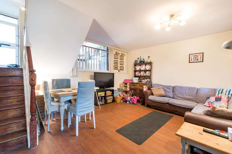 4 Bedrooms Flat for sale in Tachbrook Street, Pimlico, SW1V