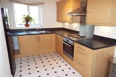 2 Bedrooms Flat for rent in Thorncliffe House, Arnold, NG5 9RD