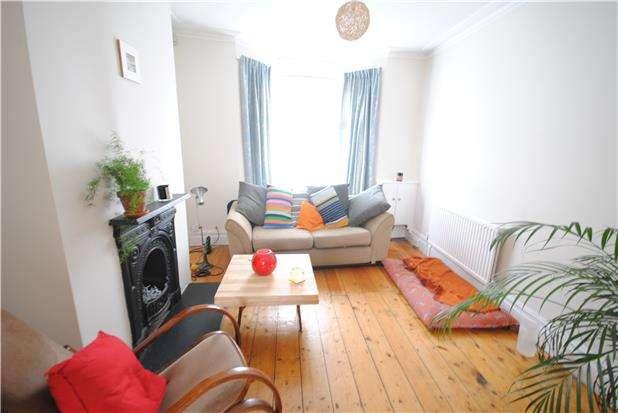 3 Bedrooms Property for rent in Aubrey Road, BRISTOL, BS3