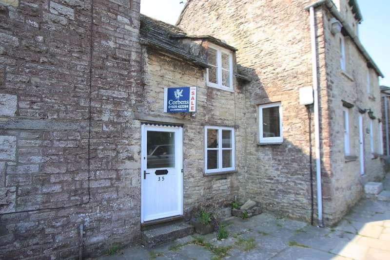 1 Bedroom Cottage House for sale in LANGTON MATRAVERS
