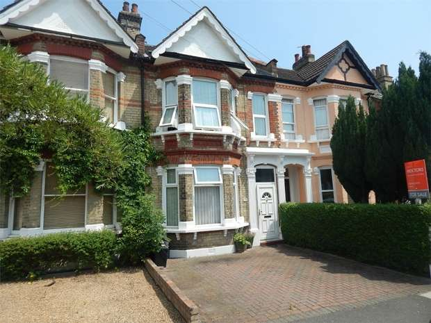 5 Bedrooms Terraced House for sale in Stembridge Road, Anerley, London
