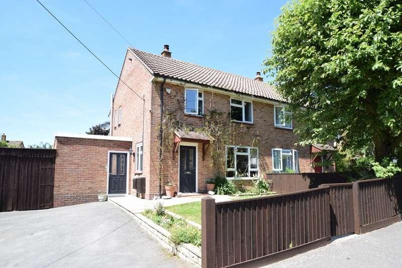 3 Bedrooms House for sale in Bovington