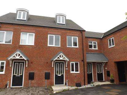 3 Bedrooms Terraced House for sale in Newlove Avenue, St. Helens, Merseyside, WA10