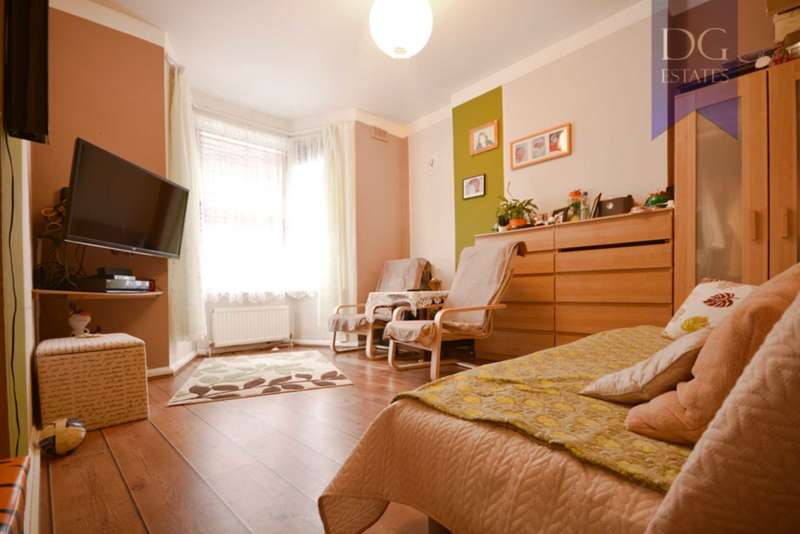 1 Bedroom Flat for sale in Baronet Road, Tottenham